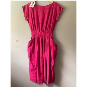 Evan Picone Vintage Pink Dress